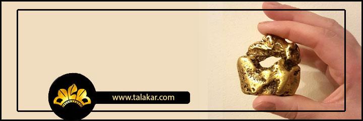 قیمت هر گرم طلای 18 عیار امروز در بازار تهران