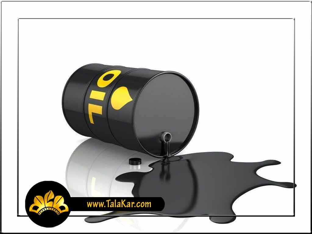 قیمت نفت امروز