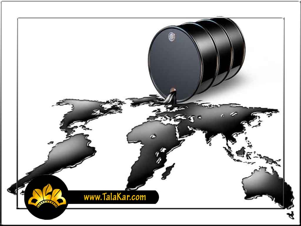 نرخ قیمت نفت