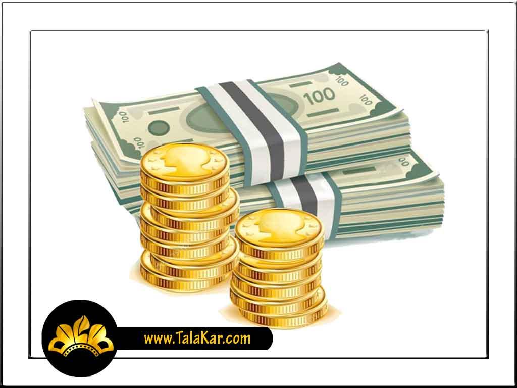 دلار بازار سیاه