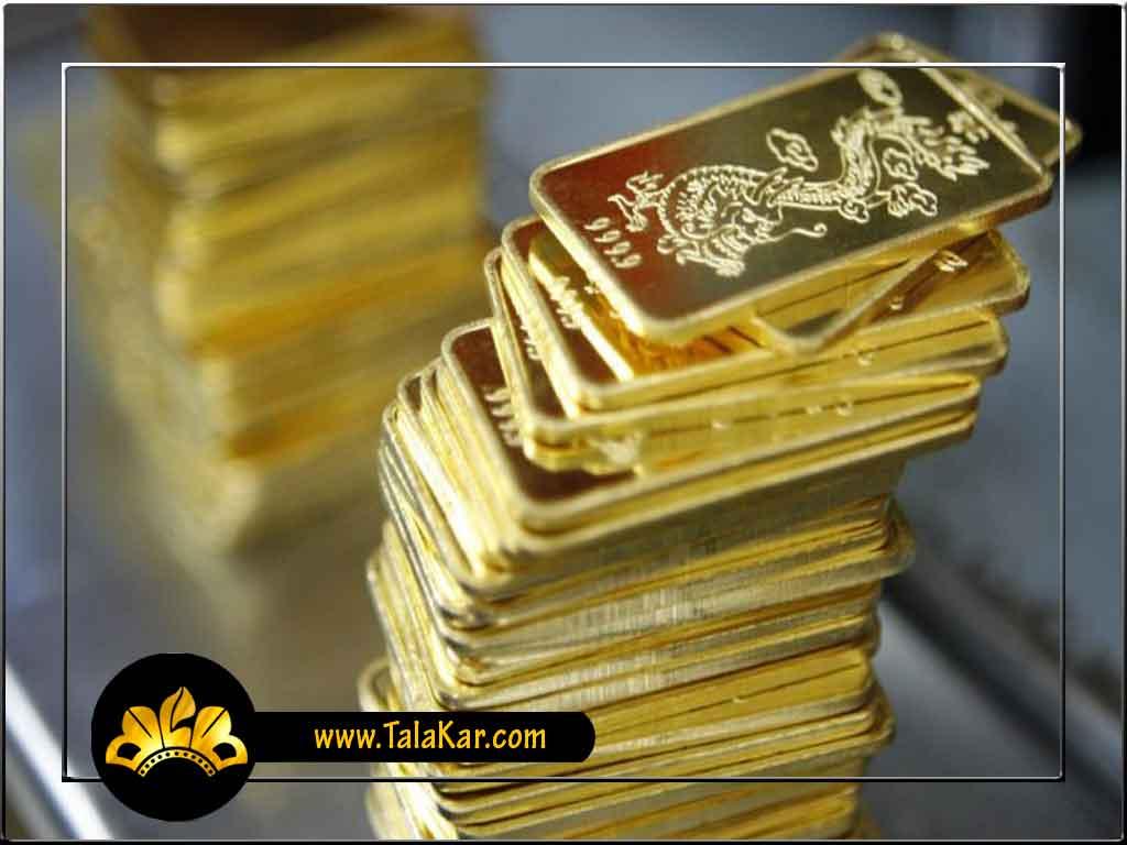 طلا گرمی چند