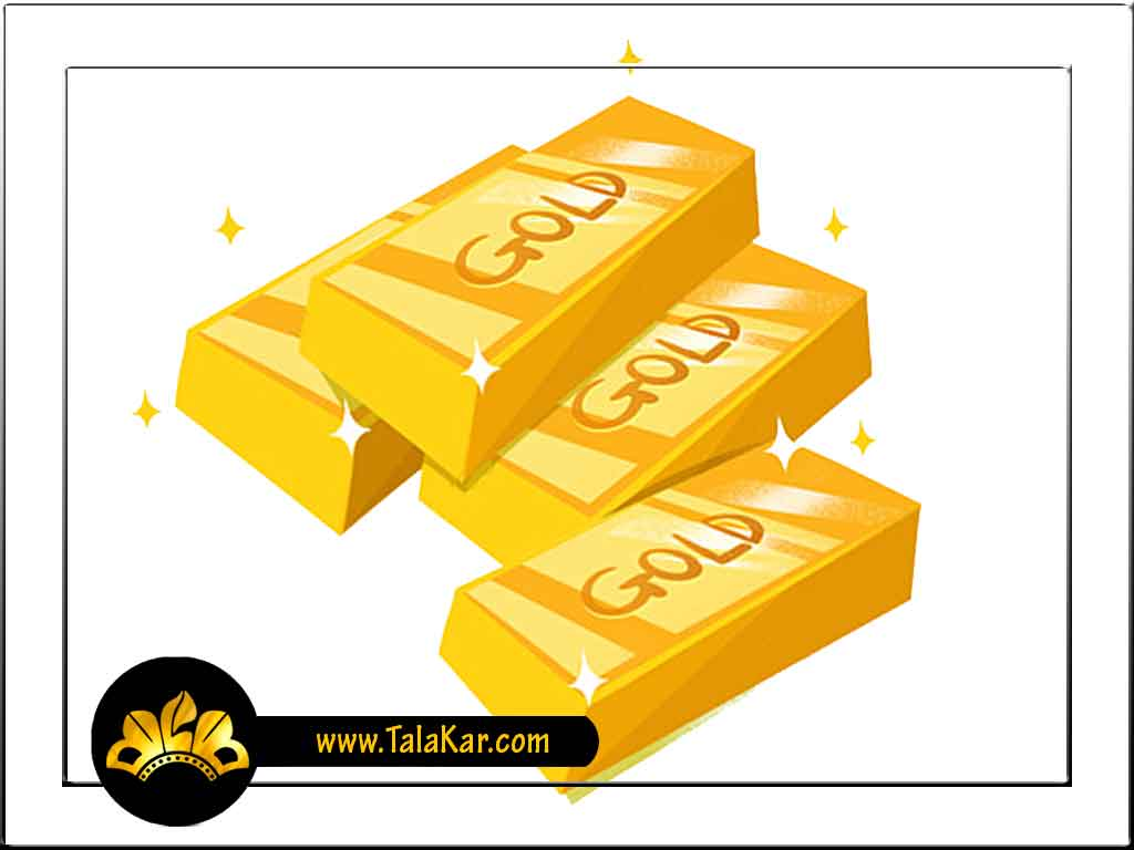 قیمت طلا گرمی چند