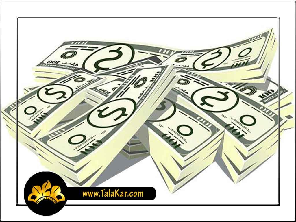 دلار چهار راه استانبول
